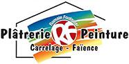 Romain Foulquier Logo
